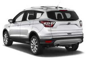 Ford Escape Seating Capacity 2017 Ford Escape Reviews And Rating Motor Trend Canada