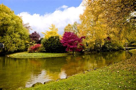 Caracter 237 Sticas De Los Jardines Ingleses Jardineria En Ingles