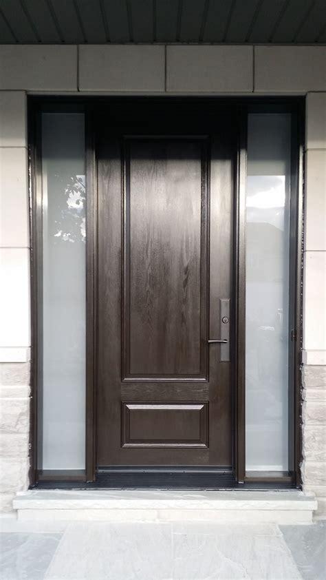 modern exterior doors toronto modern house front doors mid century modern front doors