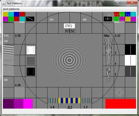 test pattern generator download test patterns download