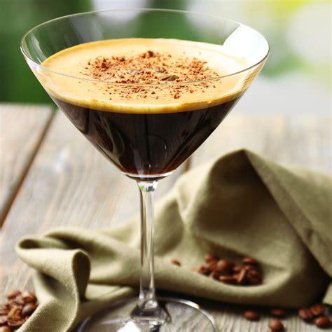 liqueur martini coffee liqueur drinks
