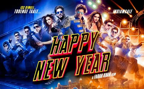 lagu film india terbaru kumpulan lagu india soundtrack film happy new year 2014