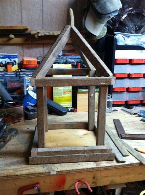 Tobacco Stick lantern I made   Things I've Made