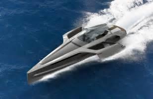 Bugatti Speed Boat Bugatti Speed Boat