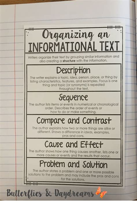 light on a hill informational text anchor charts 100 best light and sound lessons images on pinterest
