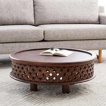 elm mixed wood coffee table mixed wood coffee table elm