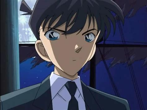 N Anime Detective Conan by The Gallery For Gt Anime White