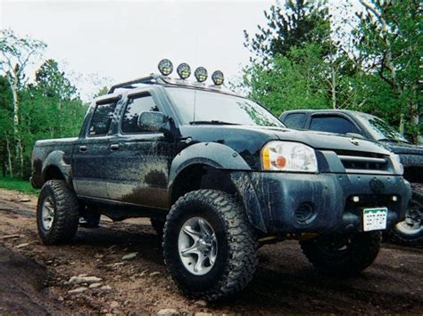 nissan 4x4 lifted lifted nissan frontier 4x4 2015 nissan frontier