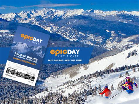 Heavenly Ski Gift Card - heavenly lift ticket deals gift ftempo