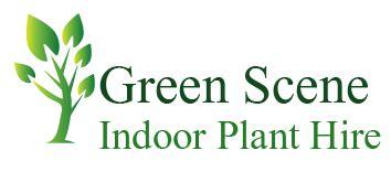 greenscene indoor plant hire