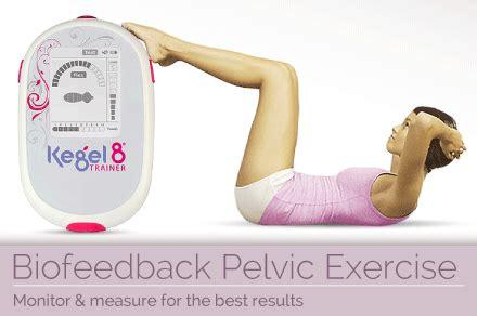 Pelvic Floor Therapy Biofeedback pelvic floor exercise toners probes stressnomore