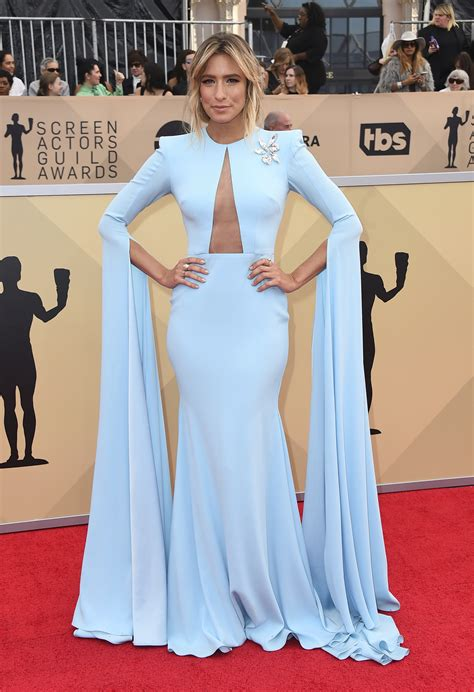 Cq At The Screen Actors Guild Awards by Screen Actors Guild Awards 2018 What The Wore On