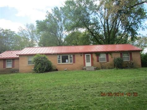 clarksville tennessee reo homes foreclosures in
