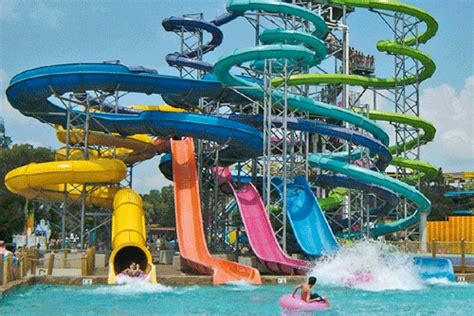 Water Park Waterpark Gamereplays Org
