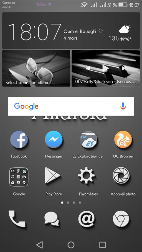 themes huawei all type 4 white huawei themes