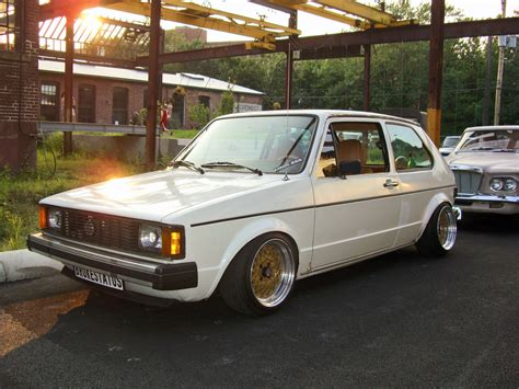 volkswagen rabbit pickup stanced phoebe goes vroom s most interesting flickr photos picssr