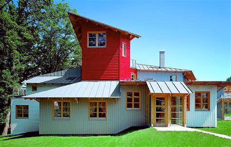 haus bauen erste schritte das dach auf die gesamtwirkung kommt es an erste schritte