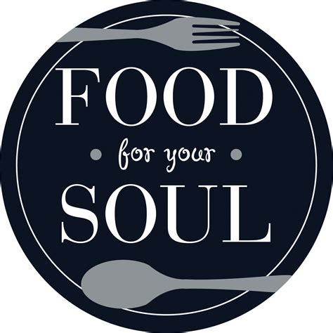 food for food for the soul with a twist books soul food the new authors fellowship