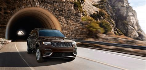 Jeep Jp9018 Brown List jeep grand earns 4 emissions rating in japan