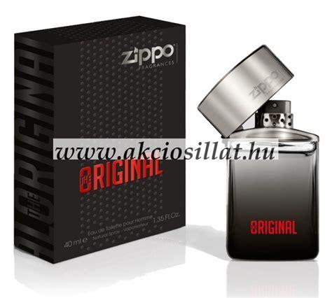 Parfum The Shop Original zippo the original 40ml parf 252 m rendel 233 s olcs 243 parf 252 m