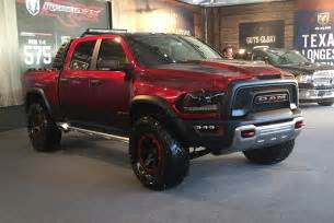 Dodge Concept Truck 2018 Ram Concept Autos Post