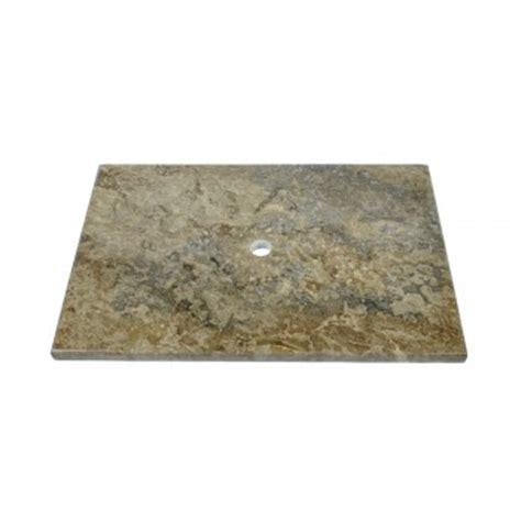 waschtisch alt 373 marmor waschtisch platte batik grau 80x52x3cm