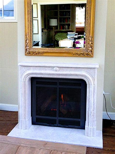 custom fireplace shop marble mantels custom fireplace mantel