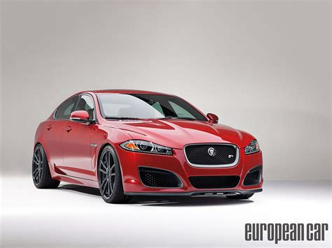 2012 jaguar xfr european car magazine