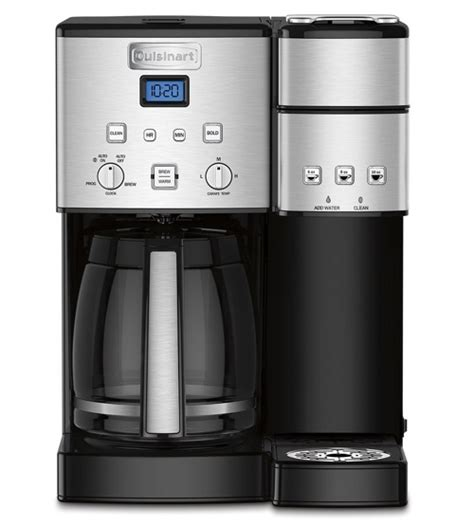 Which Are The Best Single Serve and Full Pot Coffee Makers To Buy?   Coffee Gear at Home