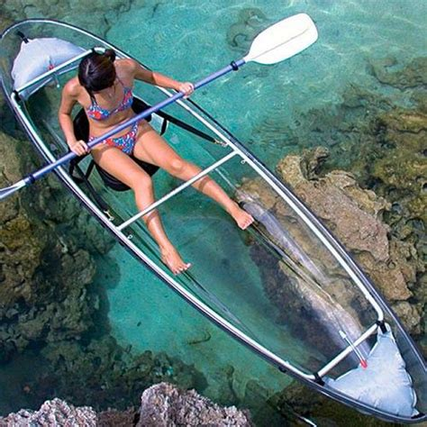 boat accessories hawaii molokini clear bottom kayak internet vs walletinternet