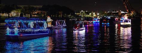 boat registration brevard county fl ta riverwalk holiday boat parade of lights 2018 ta