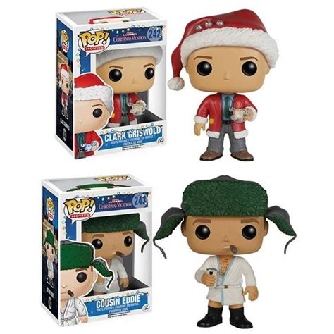 Funko Pop Clark Griswold National Loons Vacation funko national loon s vacation clark