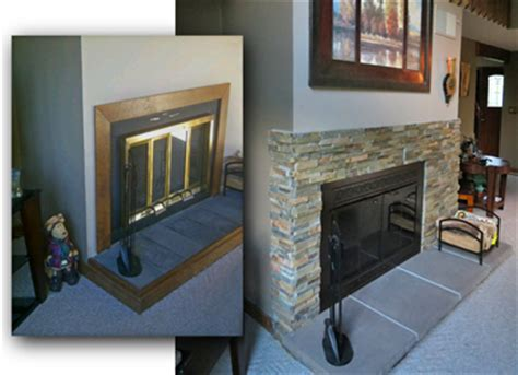 how to fix gas fireplace from firebox repair to fireplace rebirth hartford