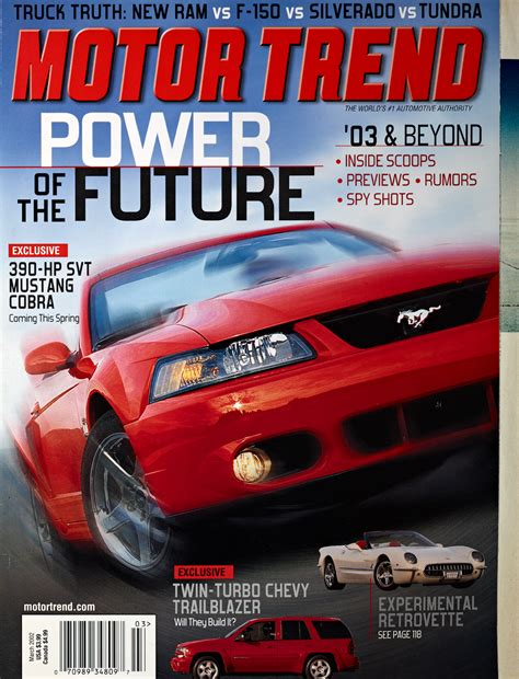 motor trend cover totd which motor trend ford mustang cover is your