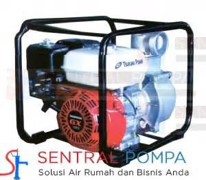 Pompa Air Merk Honda Pompa Air Tenaga Bensin 2 Inch Te5 50h Honda Sentral