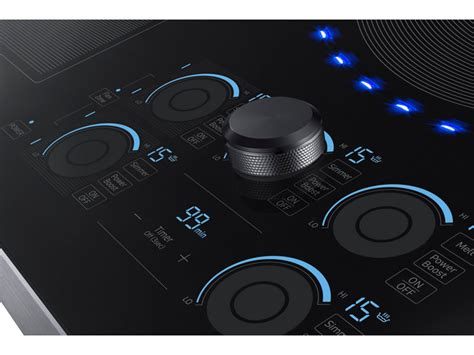 induction cooktop non magnetic 36 quot induction cooktop