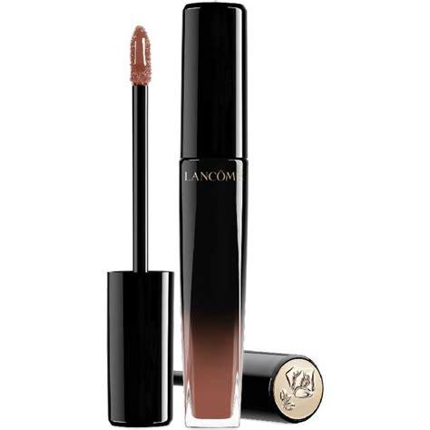 Lancome L Absolu lanc 244 me l absolu laquer lipstick 8 ml 274 beige sensation
