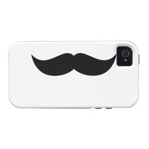 Mustache Casing Kumis Iphone 4 mustache iphone cases mustache iphone 5 4 3 cover