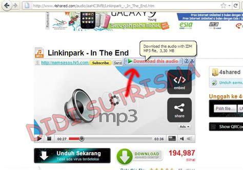 download mp3 didi kempot tulisan tangan tips download lagu di 4shared dengan idm agar mendapat
