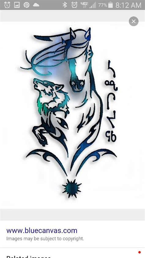m 225 s de 1000 ideas sobre tribal horse tattoo en pinterest