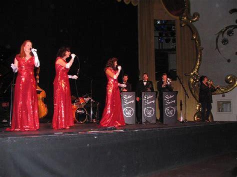 sister swing band hire sister swing jazz band in sacramento california