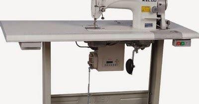 Mesin Jahit Mini Portable Merk Kris daftar harga mesin jahit terbaru desember 2016