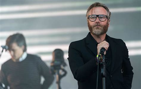 The National by The National For Streaming Or Download Music