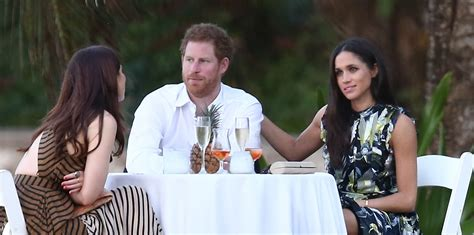 prince harry and meghan prince harry and meghan markle wants a destination wedding