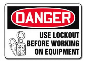 free safety training video why lock out tag out is