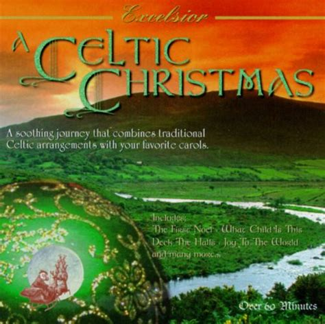 celtic christmas excelsior  artists songs reviews credits allmusic