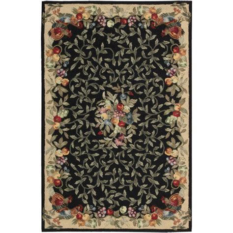 Heritage Collection Rugs by Nourison Country Heritage Collection Area Rug Decor