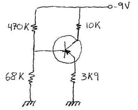 transistor bjt como lificador emisor comun 28 images transistor bjt como interruptor p 225