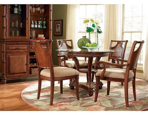 Island Style Dining Room Sets J Adore Decor West Indies Island Style Furniture Home