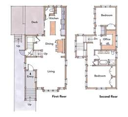 House Plans Editor Fine Homebuilding Small House Plans Homebuilding Home